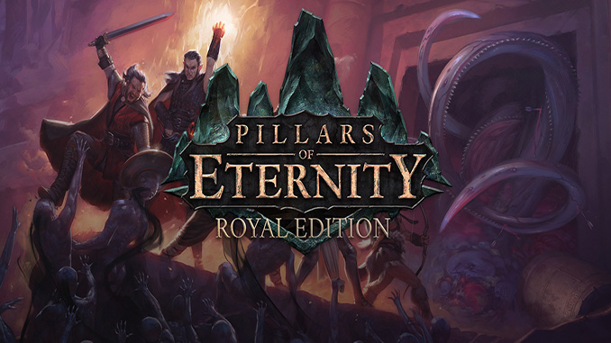 Pillars of Eternity: Royal Edition PC Game Download