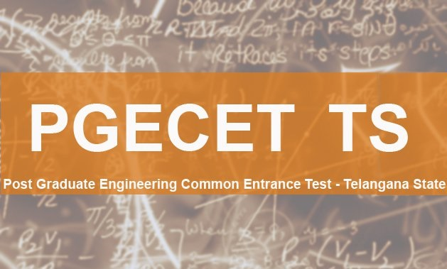 TS PGECET Results