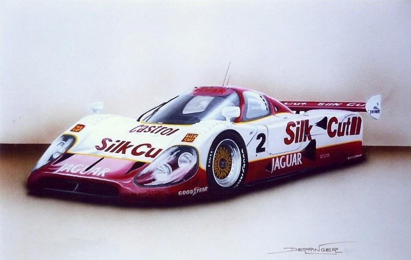 Jean Claude DERRINGER - Historic Art Motorsport Gallery ...