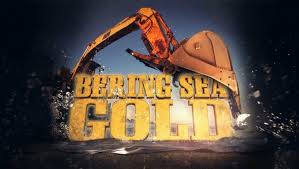 Bering Sea Gold Show on the Discovery Channel