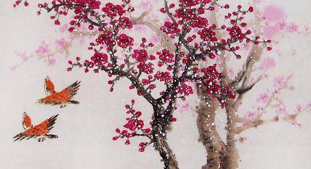 Las ocho virtudes.Según Confucio