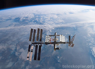 uluslararası uzay istasyonu hakkında bilgiler