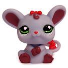 Littlest Pet Shop Small Playset Rat (#1707) Pet