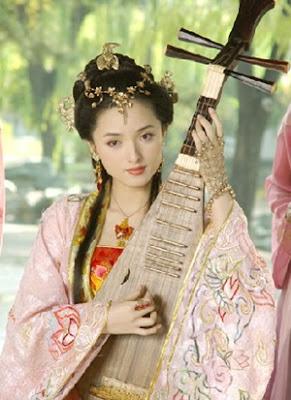 เฉิน หยวนหยวน (Chen Yuanyuan)