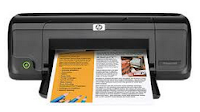Hp Deskjet D1668 Driver Free Download