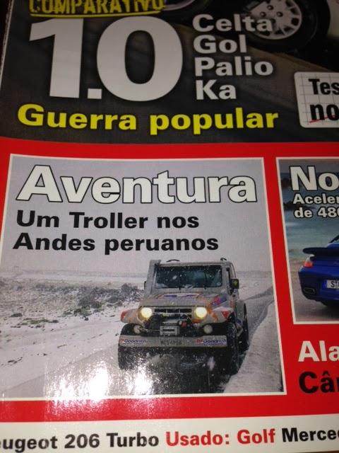 foto+1 - EXPEDIÇÃO:  MOTORFORT 4x4 - DA AMAZONIA AO PACIFICO PELA INTEROCEANICA -2005