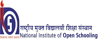 National Institute of Open Schooling