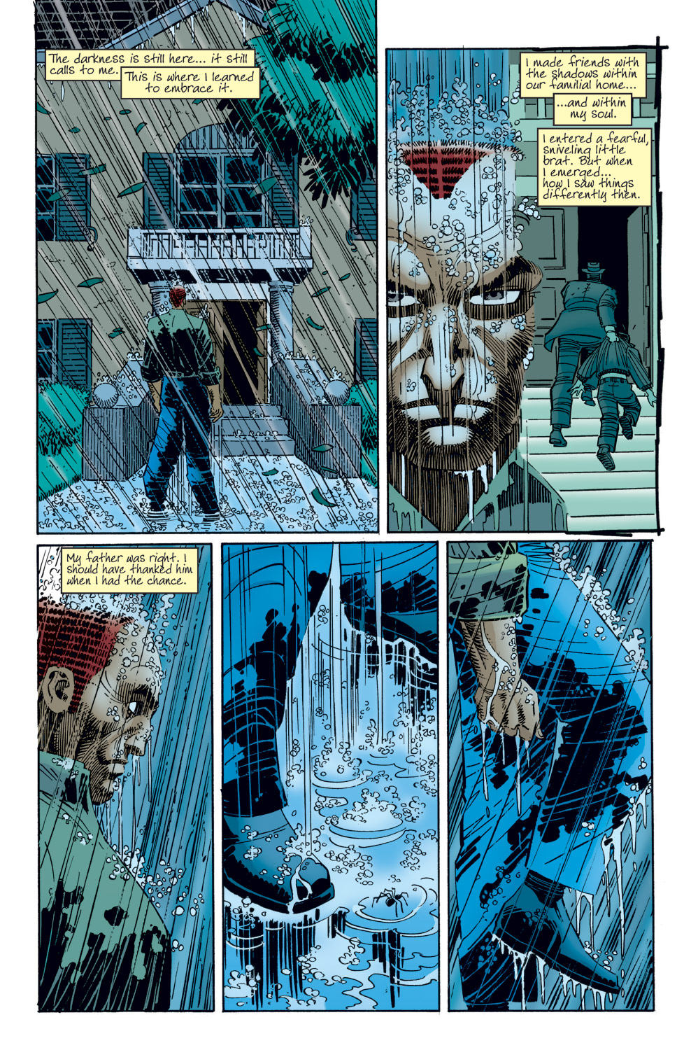 The Amazing Spider-Man (1999) 25 Page 3