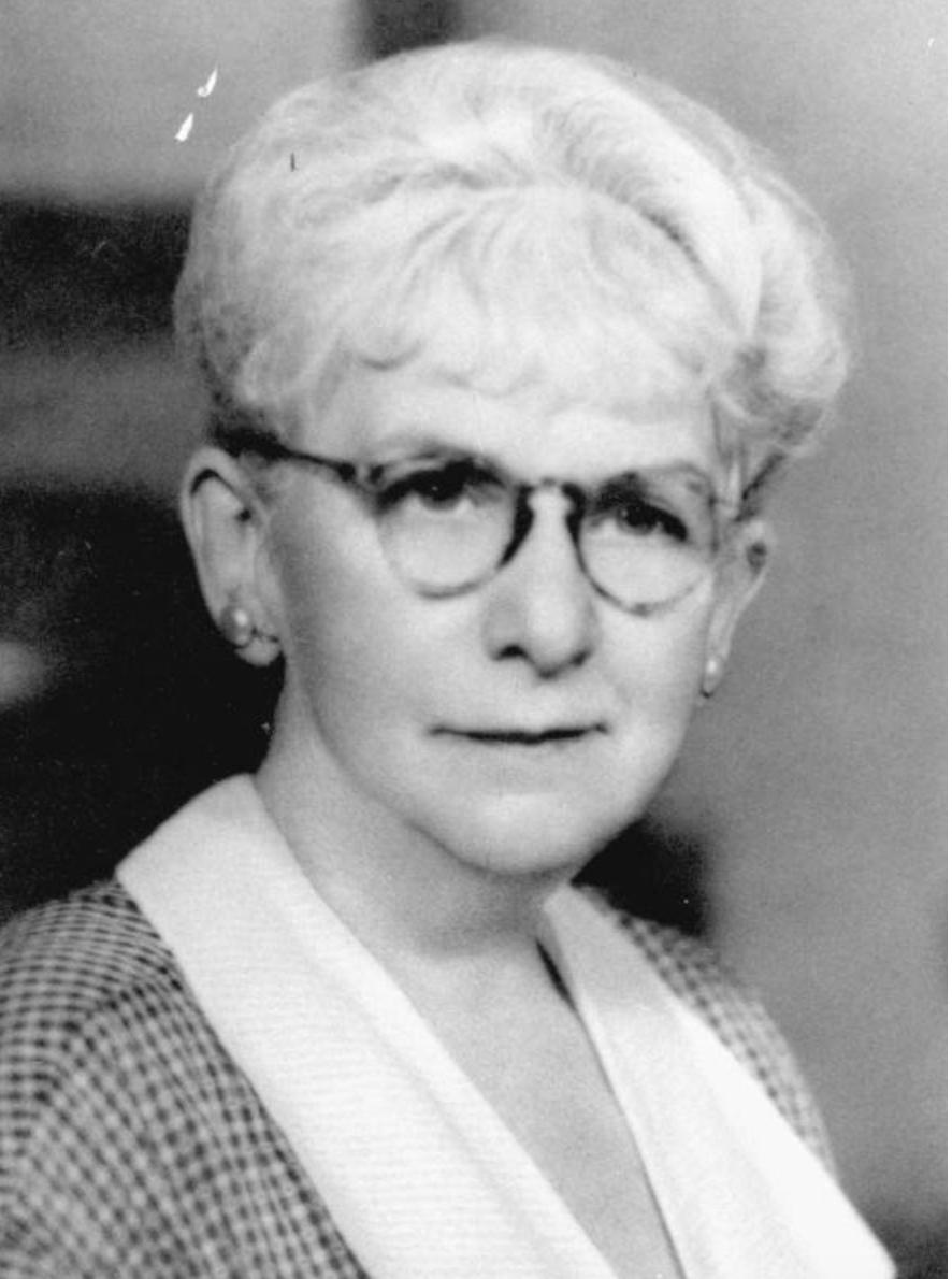 Marjory Stoneman Douglas: The Grande Dame Of The