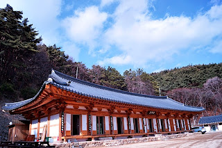 Attractions in Daegu (Korea E Tour)