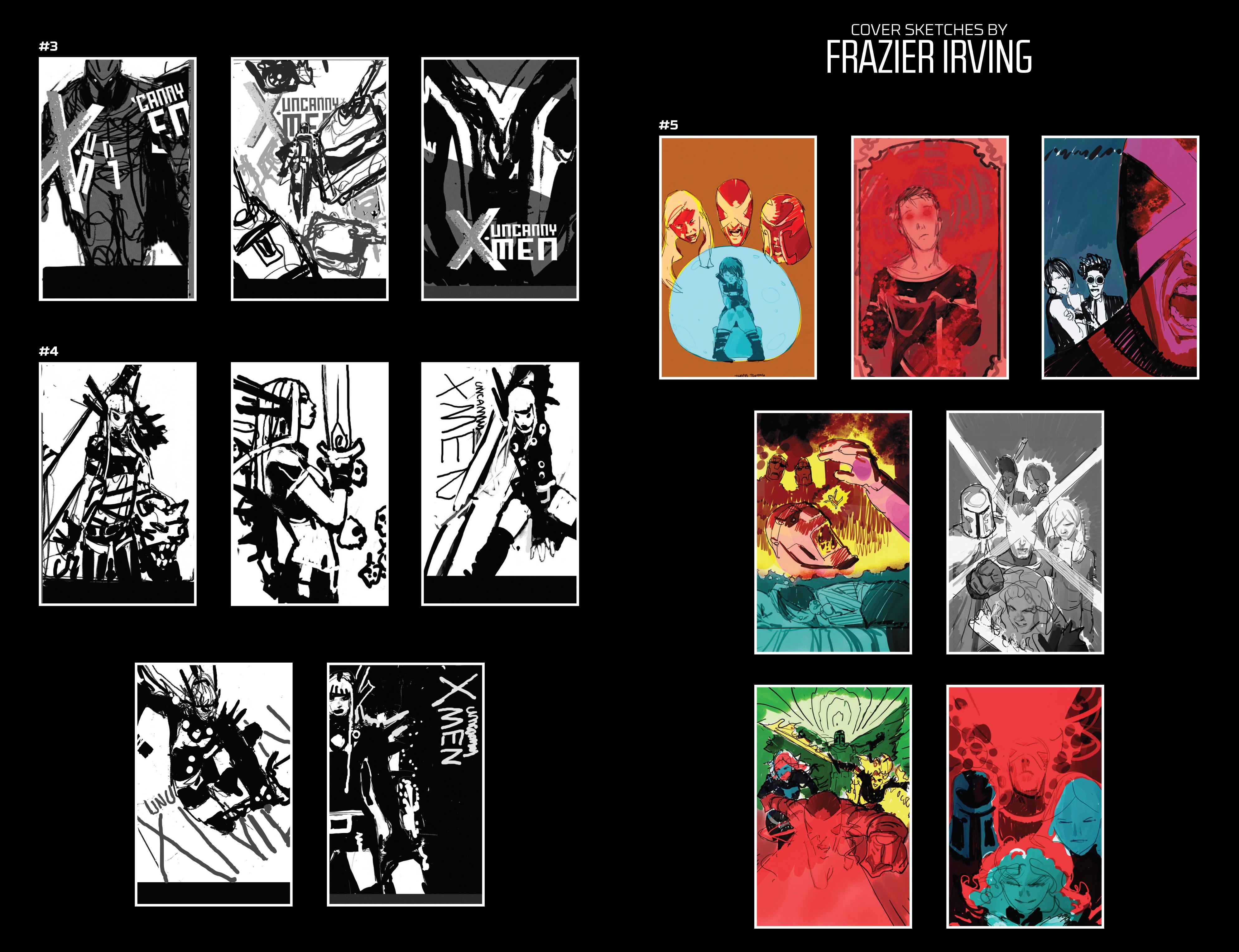 Read online Uncanny X-Men (2013) comic -  Issue # _TPB 1 - Revolution - 122