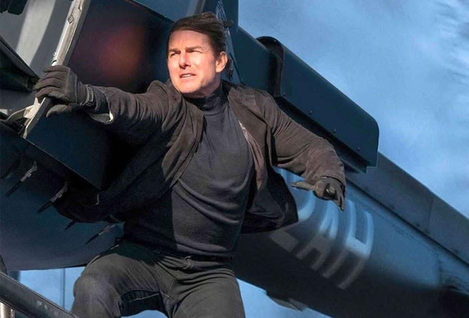 """Terceiro trailer de """"Missão: Impossível - Efeito Fallout"""" apresenta mais cenas inéditas e ação"""