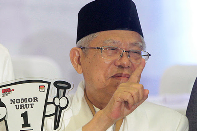 Hoaks Mobil Esemka & Menyesal Saksi Ahok Turunkan Marwah KH Ma'ruf Amin