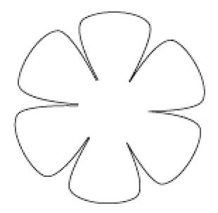 Imagenes De Flores En Foami Para Imprimir