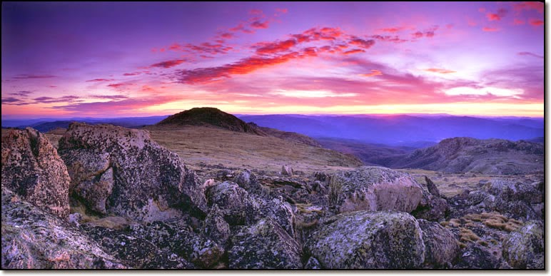 Jeremy Turner - Photography - Hills