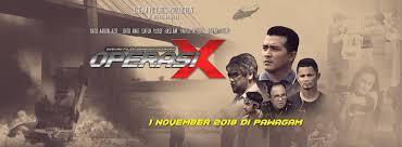 Operasi X Movie: Jangan Hanya Terpedaya Dengan Trailer, Jom Masuk Panggung