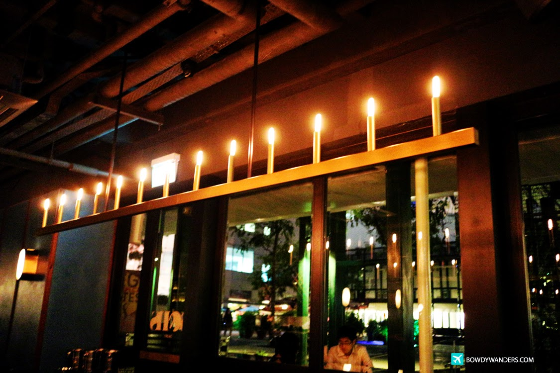bowdywanders.com Singapore Travel Blog Philippines Photo :: Singapore :: Why Should Try The &Sons Italian Resto + Bar, Cross Street