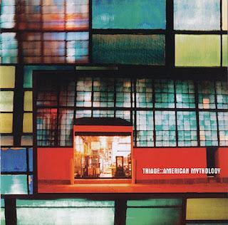 Triage, American Mythology