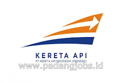 Lowongan Kerja PT. Kereta Api Indonesia (Persero) Juli 2018