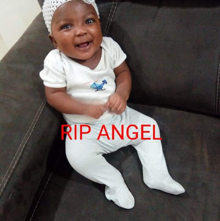 Help seek justice for Baby Michelle - Read Here