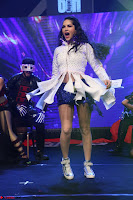 Sunny Leone Dancing on stage At Rogue Movie Audio Music Launch ~  193.JPG