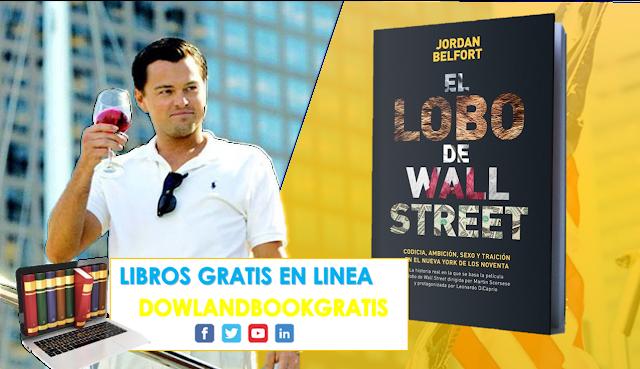 descargar el lobo de wall street pdf