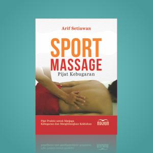 sport massage pijat kebugaran