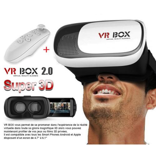 919aab215 حقيقة نظارات الواقع الافتراضي VR العيوب والمزايا ونصائح مهمة - شباب ويب
