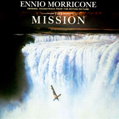 The Mission, Ennio Morricone