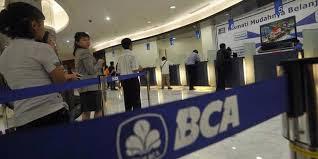 Alamat Bank BCA KCP Taman Palem Lestari (7570) Jakarta ...