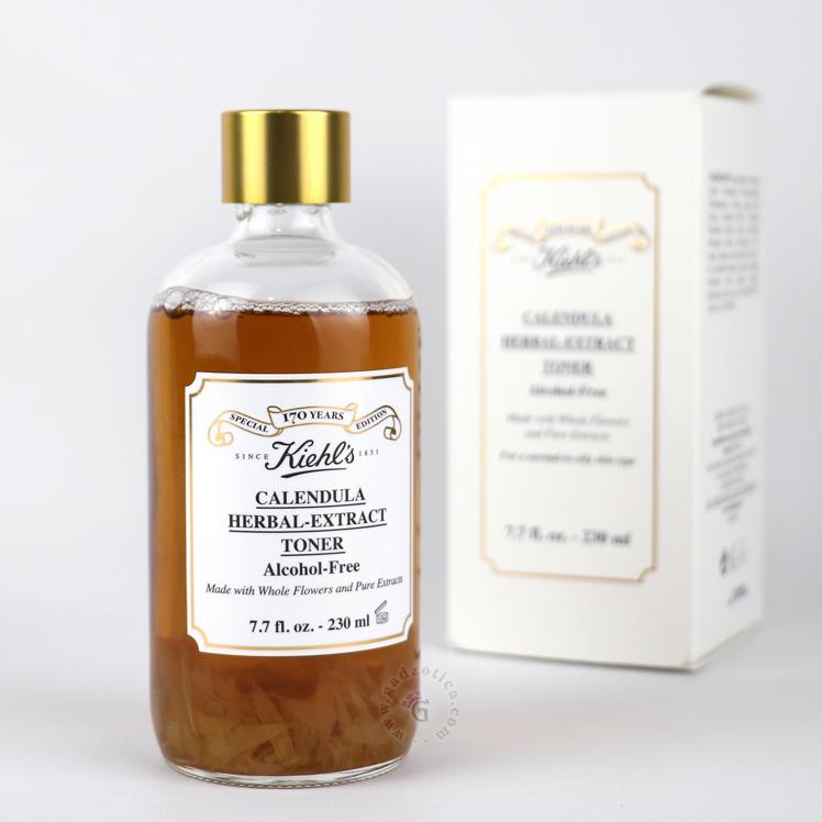 Kiehl's Calendula Herbal Extract Toner