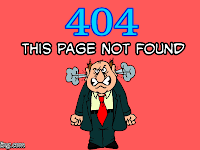 2 Cara Mengalihkan Halaman Error 404 Ke Halaman Sebenarnya
