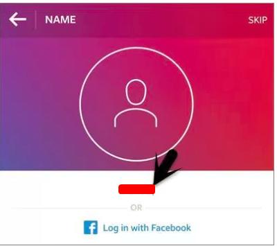 Create An Account On Instagram - Create Instagram Account