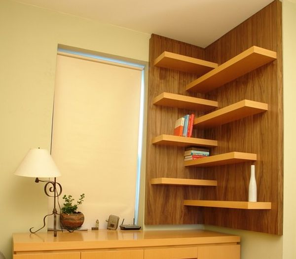 corner shelves furniture. Amazing Corner Shelf To Get The Most Of Space Available For Storage \u0026 Organize Shelves Furniture