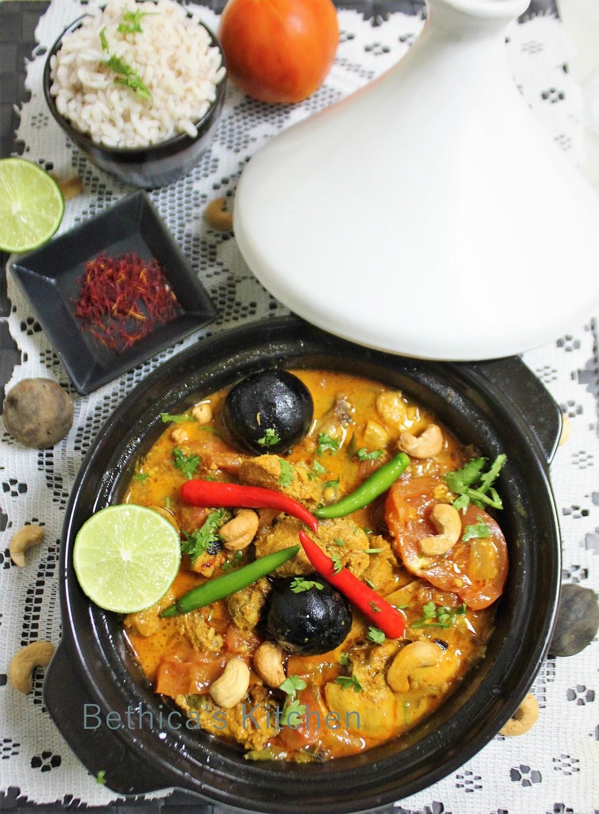 Bethicas kitchen flavours moroccan chicken tagine 500 gms chicken on bones forumfinder Images