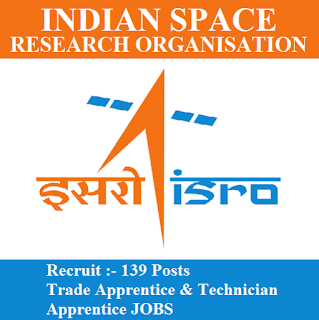 Indian Space Research Organisation, ISRO, ISRO Answer Key, Answer Key, isro logo