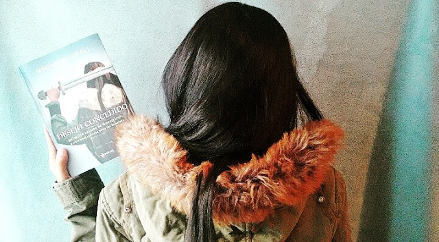 [Resenha] Desejo Concedido | Megan Maxwell