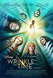 Watch A Wrinkle in Time Online Free 2018 Putlocker