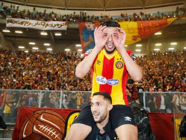 انيس البدري يصدم جماهير الترجي و الكرة في تونس بهذا التصريح لموقع مصري معروف