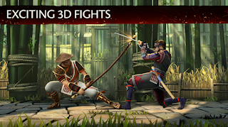 Shadow Fight 3 (MOD, Weak Enemies) 1.9.4