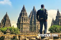 5 Wisata Yogyakarta Yang Ideal Untuk di Kunjungi