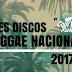 Los 10 mejores discos nacionales del 2017