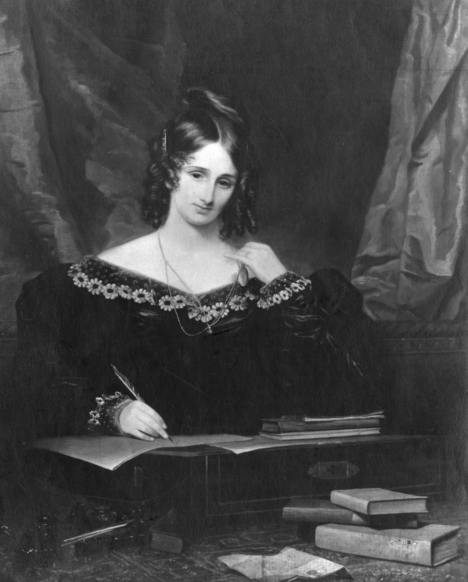 mary shelleys worldview Mary shelley news find breaking news, commentary, and archival information about mary shelley from the tribunedigital-chicagotribune.