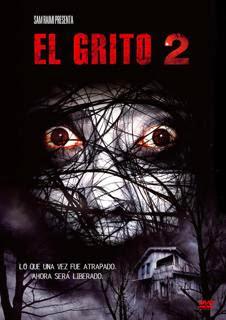 El Grito 2 – DVDRIP LATINO