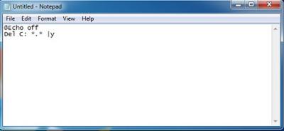 كيفية إنشاء فيروسات الكمبيوتر (لأغراض تعليمية)