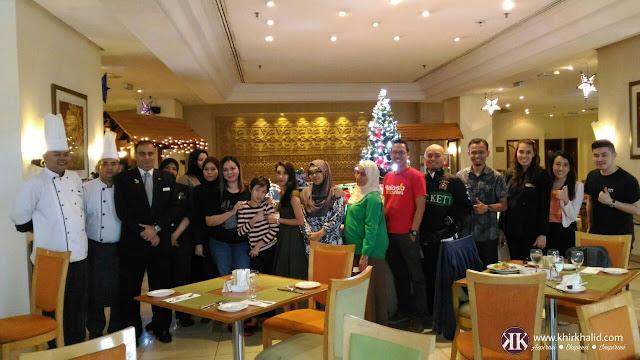 Rajpal Singh, Raja Kamaroszaman, Blogger Malaysia,