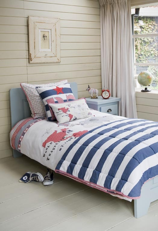 Jut en juul lifestyle for kids maart 2013 - Lexington ropa de cama ...