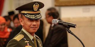 Jenderal Mulyono akan pimpin doa bersama '171717' di Mabes AD