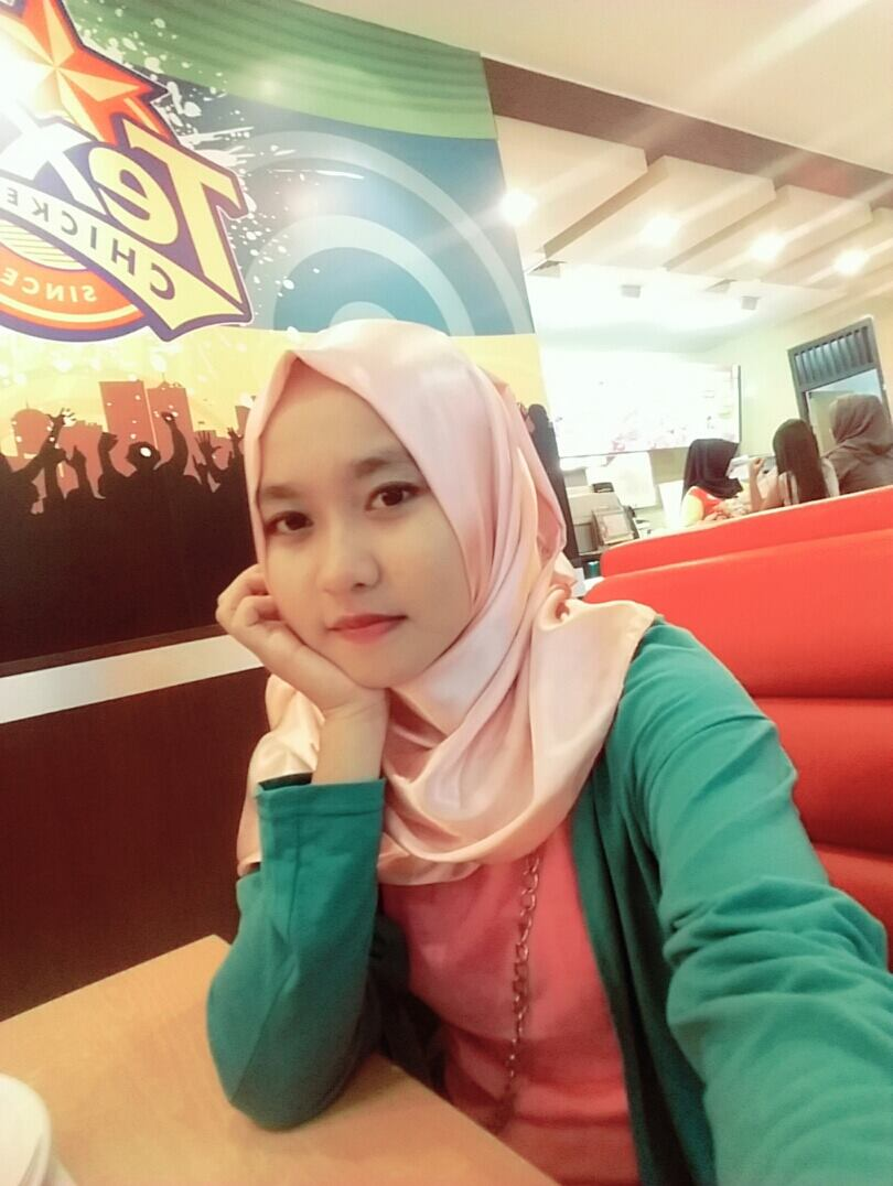 Mei 2016 Tutorial Hijab Pashmina Simple Segi Empat Hijabersnet
