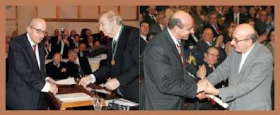 2013 βραβεύτηκε από την Ακαδημία Αθηνών